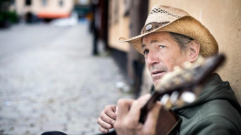 Doug Seegers. Foto: Pontus Lundahl