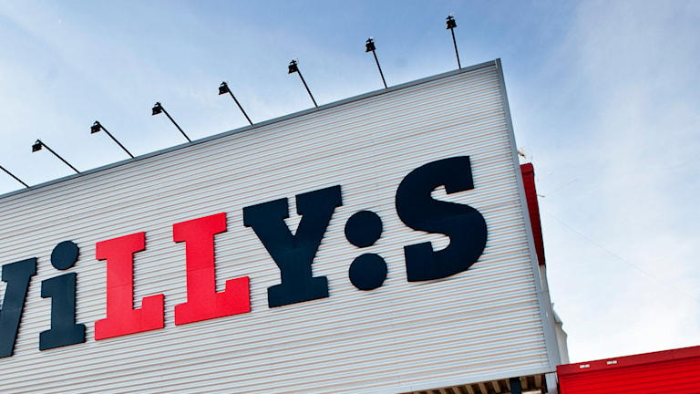 Willys. Foto: Johan Engman