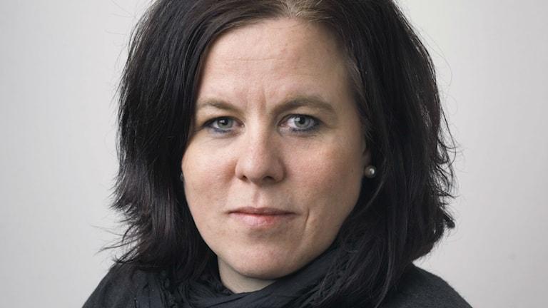 Ulrika Gustafson, väntas utses till ny chef för Stadsdel Öster i Borås. Foto: Nässjö kommun