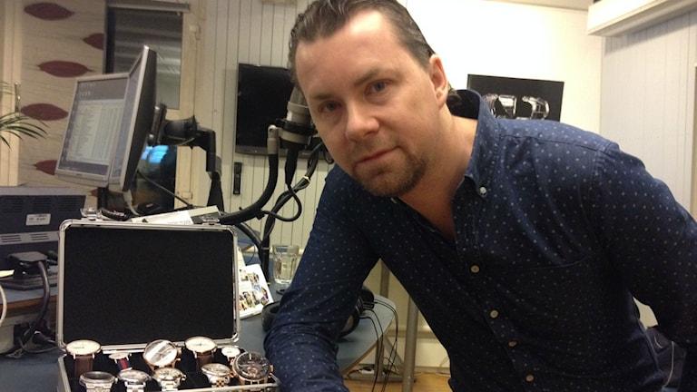 Daniel Järdemar