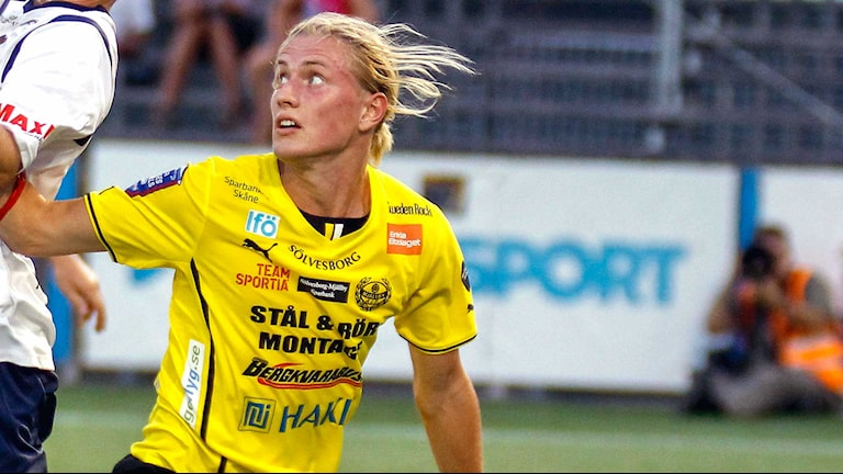 Viktor Götesson. Foto: Pernilla Wahlman/TT