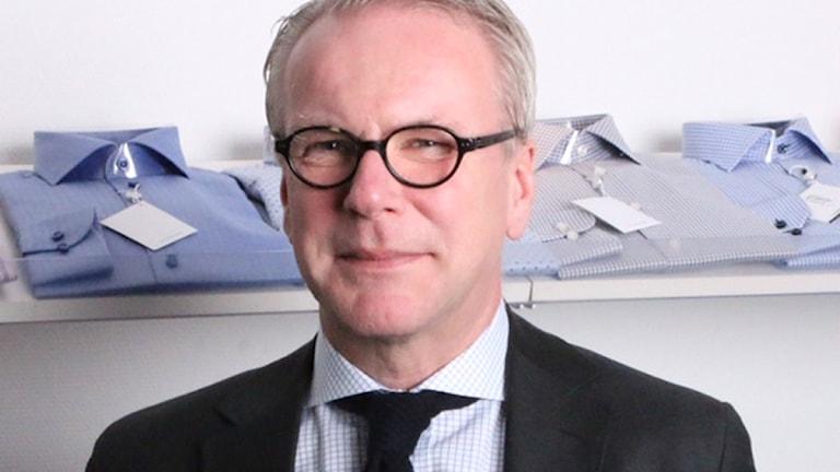 Oscar of Swedens VD Per Åhman. Foto: Oscar Of Sweden.