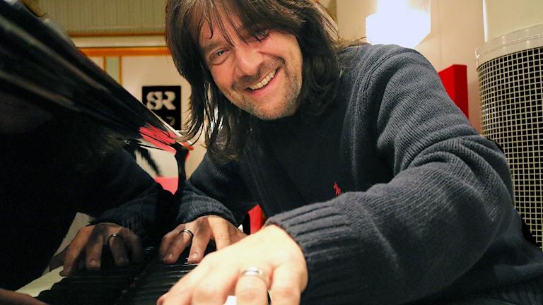 Robert Wells. Foto: Niclas Odengård.
