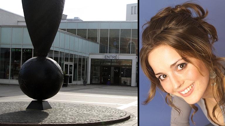 Borås stads avhoppade konstnärlige ledare Ragna Wei kritiserar kommunal styrning av teatern.