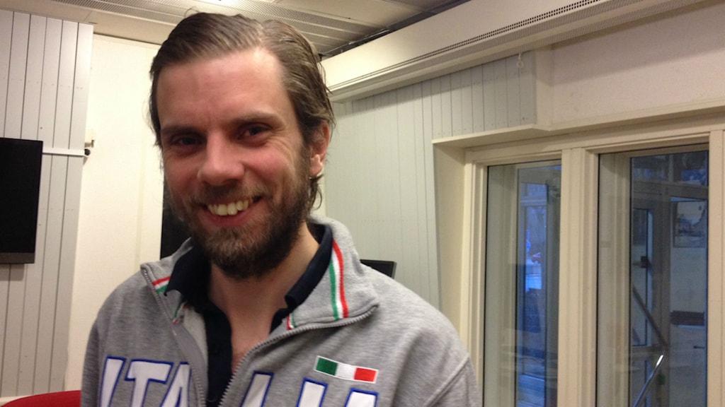 Jens Norrlander