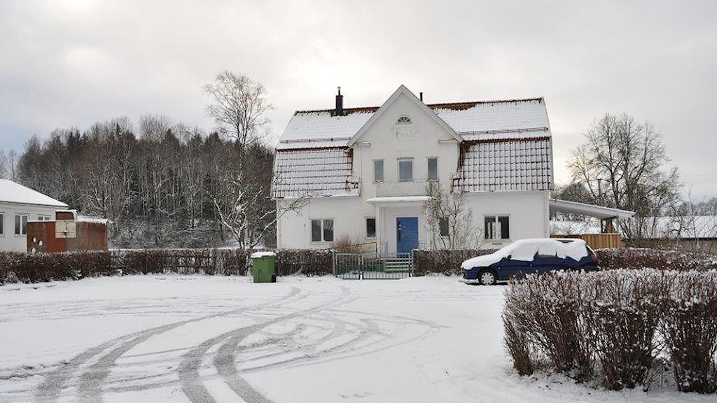 Gullbergsskolan. Foto: Lars Persson.