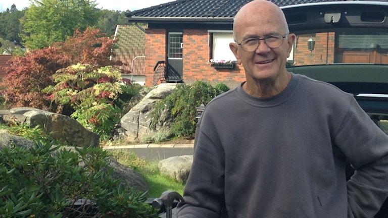 Björn Rydell från Borås