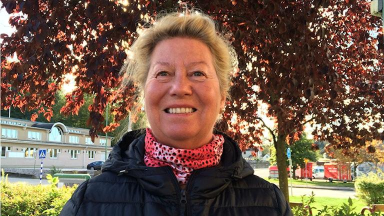 Else-Marie Lindgren
