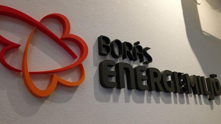 Borås Energi och Miljö. Foto: Sofia Kristiansen/SR
