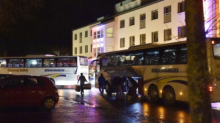 Kinna hotell Foto: Joakim Eriksson /Agena Foto