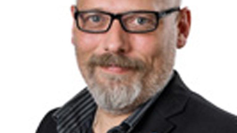 Patric Silfverklinga (SD)