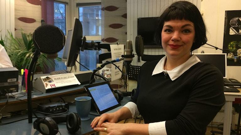 Ida Legnemark (V)