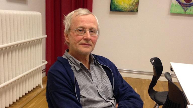 Tommy Josefsson