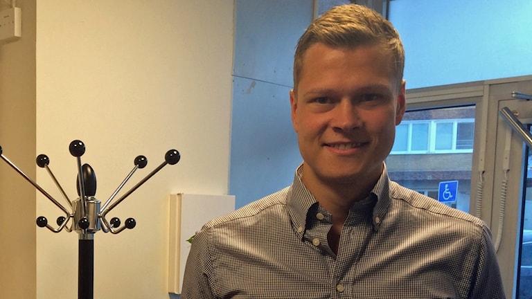 Elfsborgs Victor Claesson