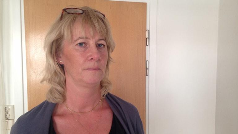 Hjördis svärdotter Susanne Skogman