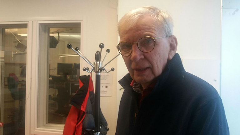 Arne Kjörnsberg