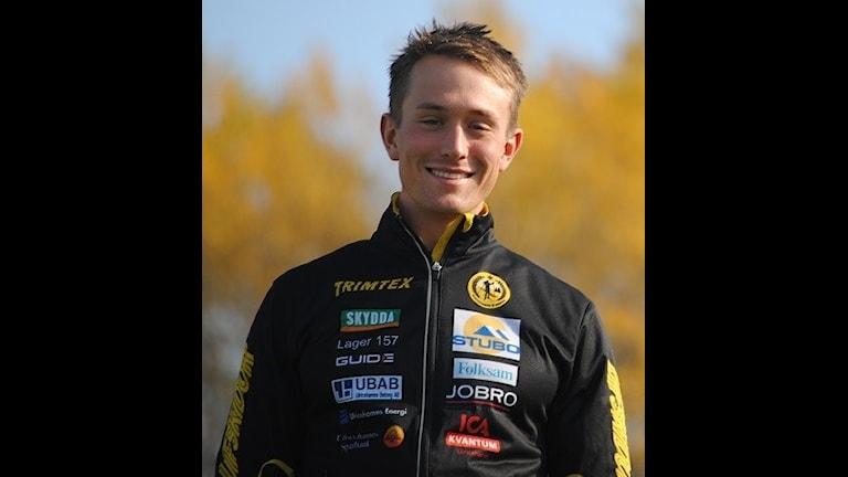 Marcus Johansson, Ulricehamns IF. Foto: ArkivA
