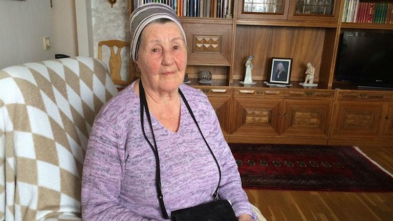Anja Väli