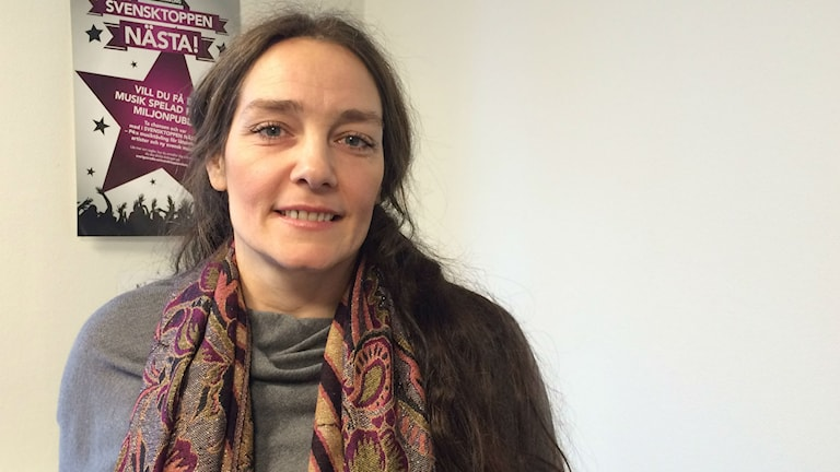 Anna Norman, bolagsjurist i Borås.