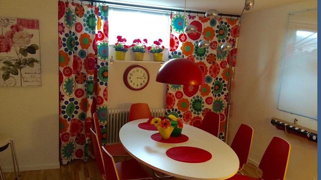 Kvinnojouren Borås matplats