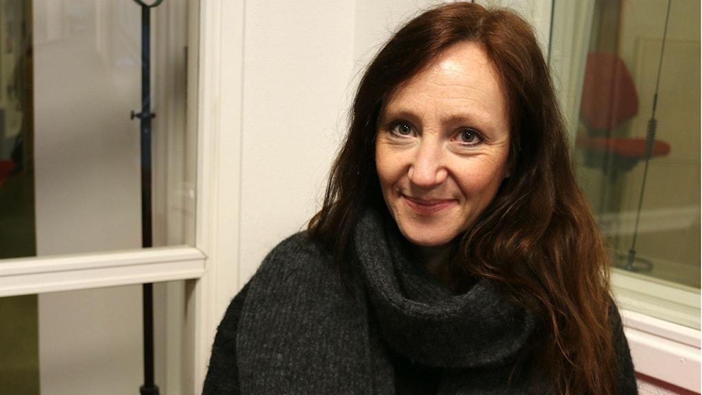 Eva Hild.
