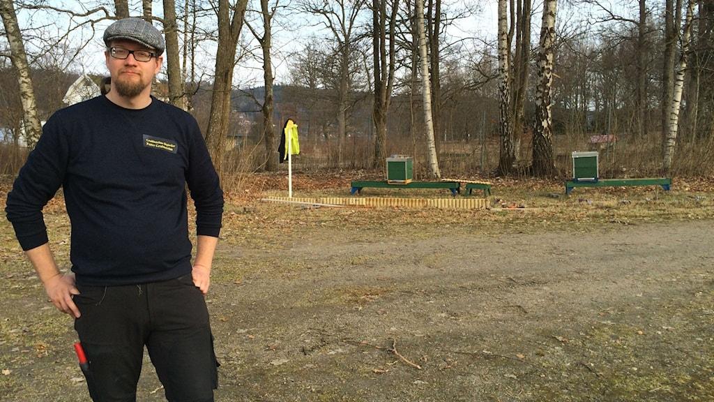 Petter Grubbström