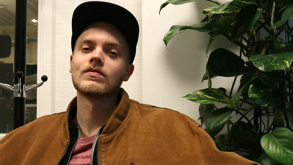 Adam Algotsson.
