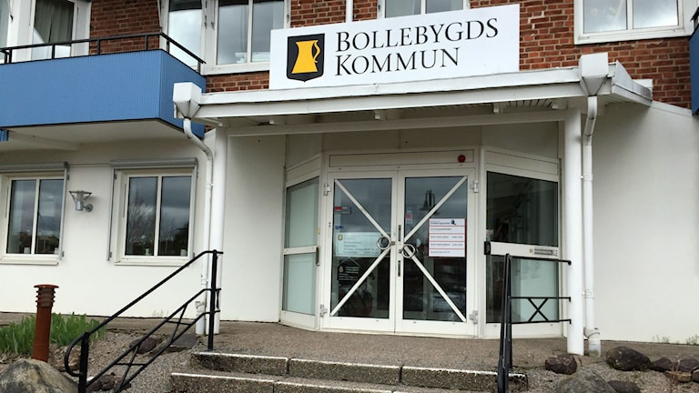 Bollebygds kommun.