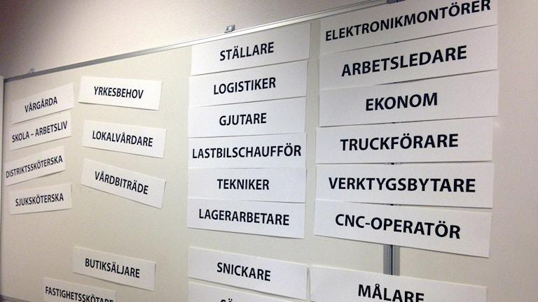 Stor brist på personal i Vårgårda och Herrljunga. Foto: Nora Elfvin Ericsson