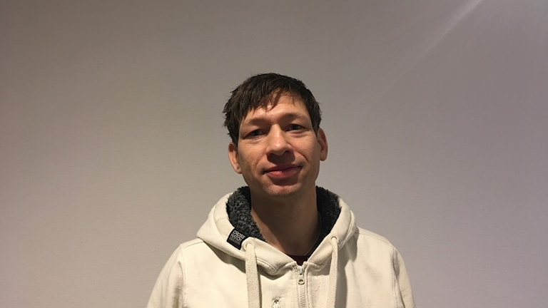 Daniel Thorell