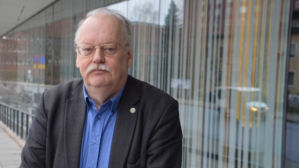 Lars Ericson Wolke.