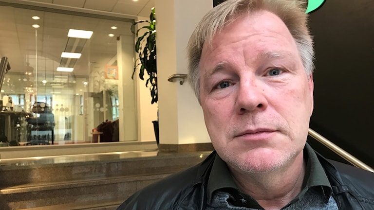 Gunnar Fägersten Novik.