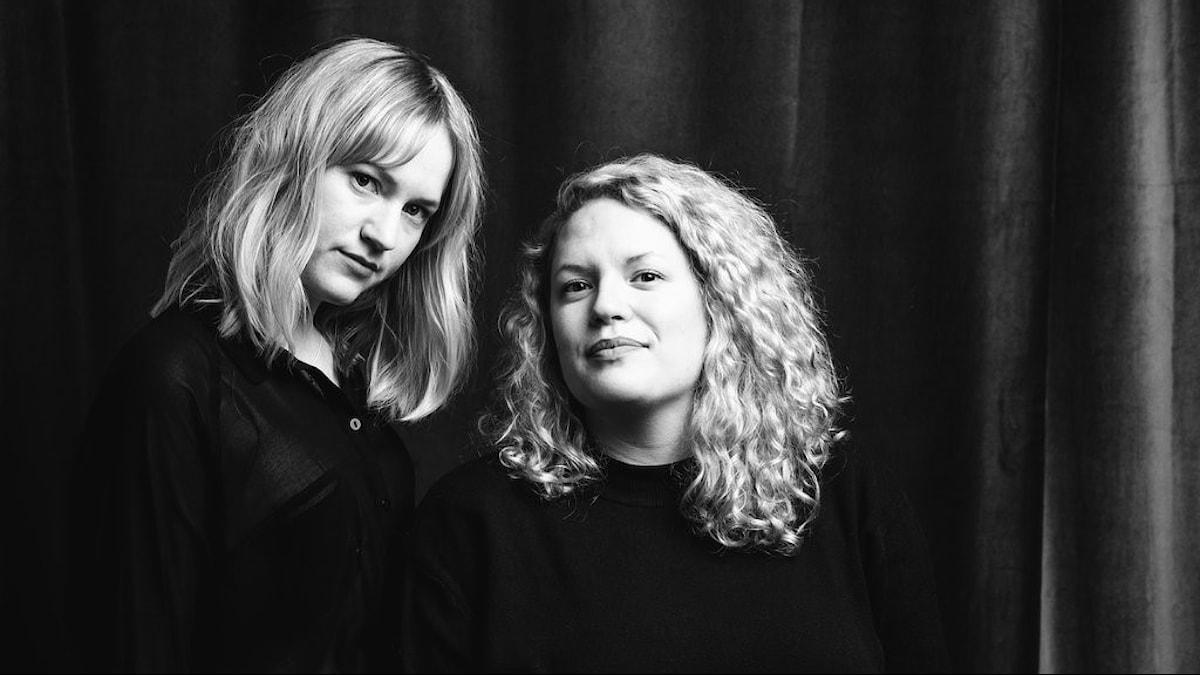 Amanda Kallin & Tina Mannegren