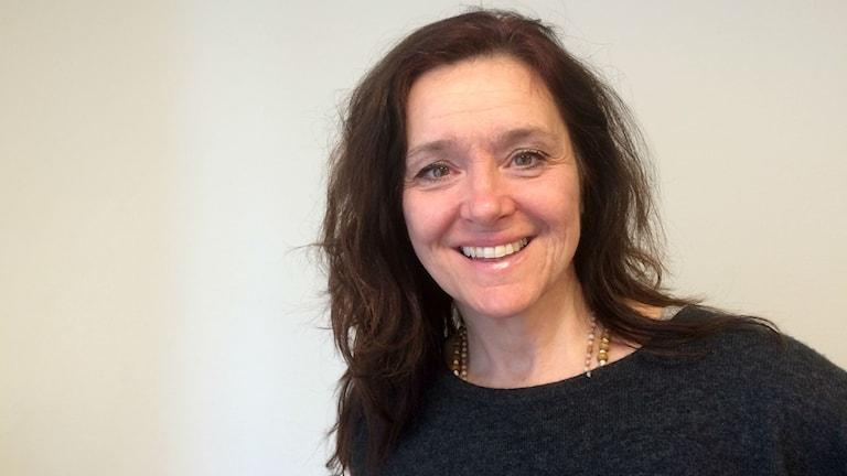 Yvonne Skattberg