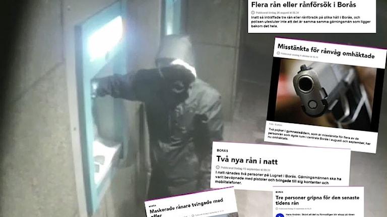 Rånvågen Borås
