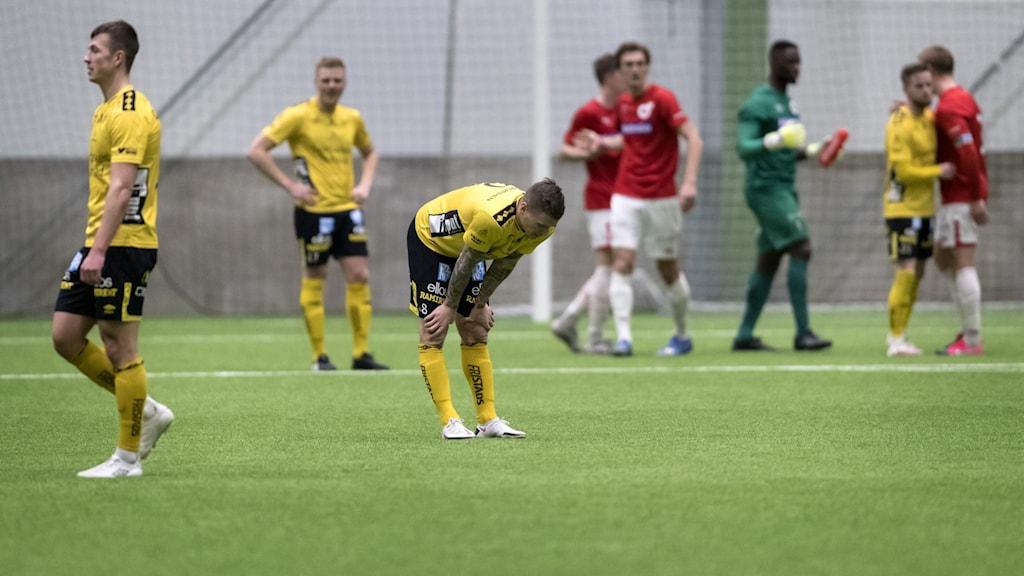 Elfsborg-Degerfors Svenska cupen