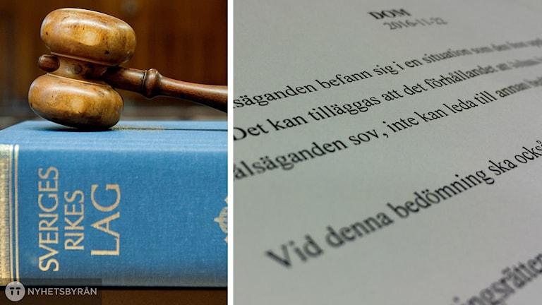 Lagstiftningen får kritik efter friande våldtäktsdom.