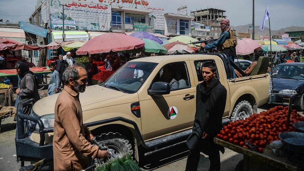 Afghanistan, Kabul