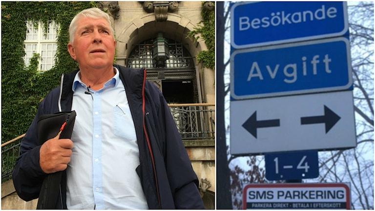 Clas-Göran Niklasson.