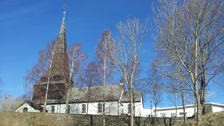 Skene kyrka
