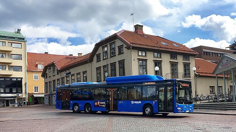 Beslut om de nya busszonerna får vänta.
