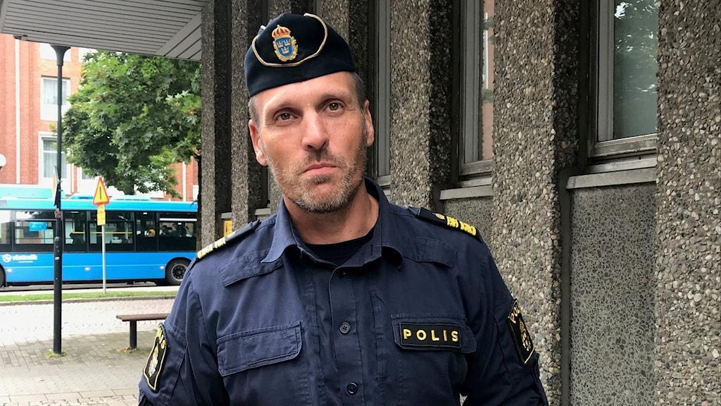 Mattias Ramsö