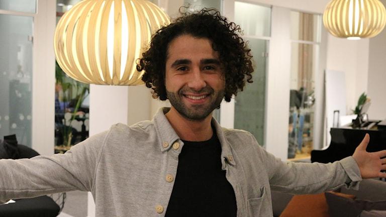 Ramtin Parvaneh