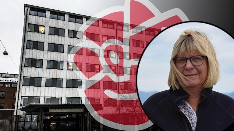 Eva Österlund Hjort (S)