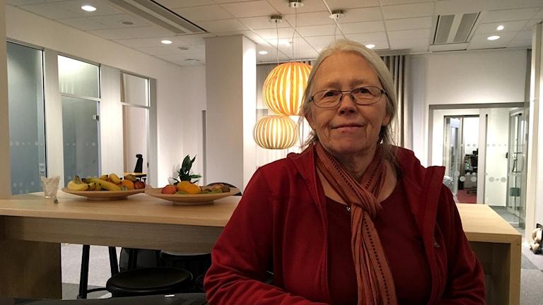 Margaretha Varenhed