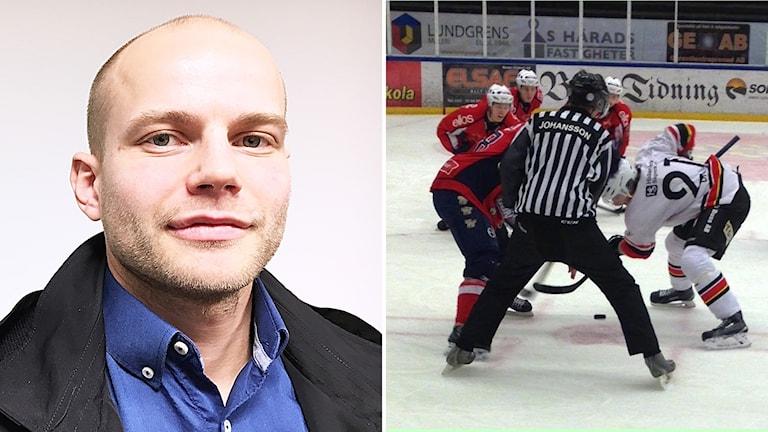 Christoffer Holst