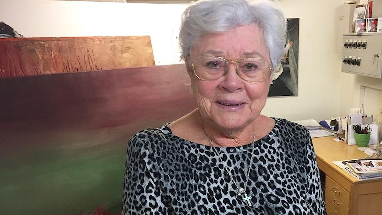 Jeanette Ölund