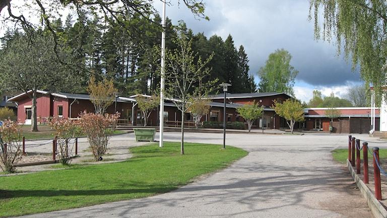 Blidsbergs skola