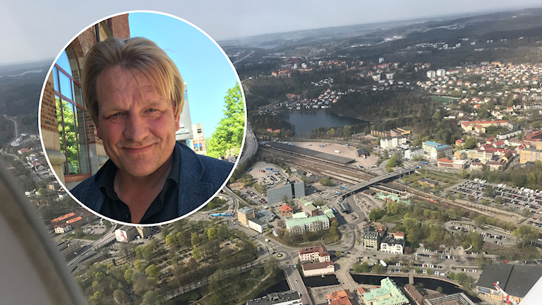 Göran Larsson (M) Borås.