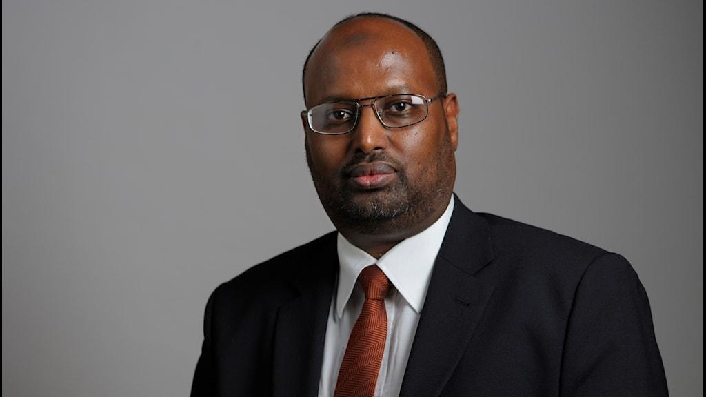 Abdirizak Waberi